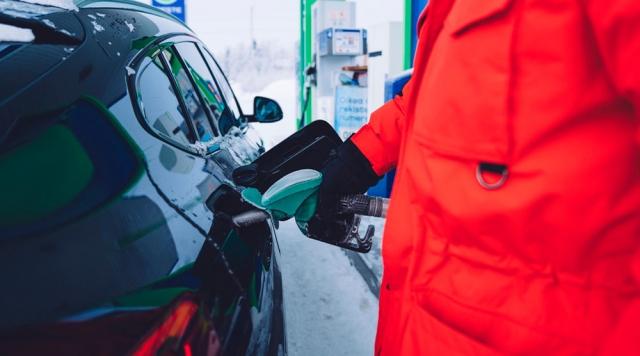 Поговорим про переход на зимнее топливо